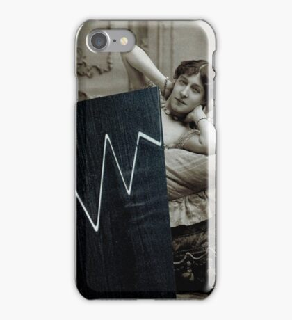 Sophistication  iPhone Case/Skin