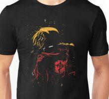 edward grunge Unisex T-Shirt