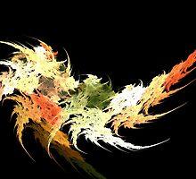 Shrimp by KimSyOk