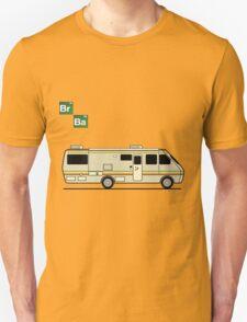 Caravan - Breaking Bad T-Shirt