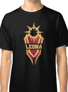 Leona's Shield  Classic T-Shirt