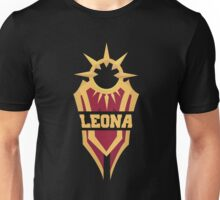 Leona's Shield  Unisex T-Shirt