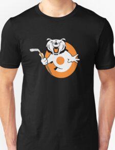 Ghost Bear T-Shirt
