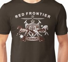Red Frontier RF Polo Horseplay Unisex T-Shirt