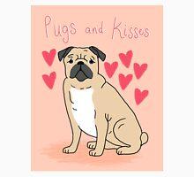 Pug Valentines Day gift love friend best friend pug cute puppy fun hipster pugs Classic T-Shirt
