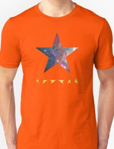 David Bowie spacestar T-Shirt