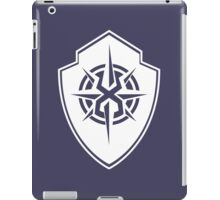 Star Helix Security Corporation iPad Case/Skin