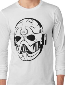 Lord Kallig's Countenance Long Sleeve T-Shirt