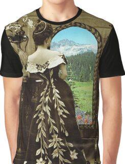 Escape  Graphic T-Shirt