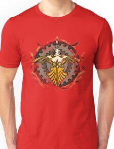Suzaku Flame Unisex T-Shirt