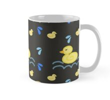 Splashy Rubber Ducks Mug