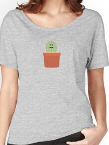 Baby cactus Women's Relaxed Fit T-Shirt