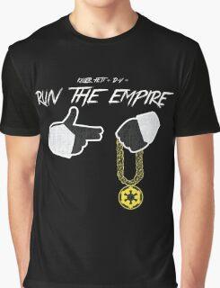 Run The Empire Graphic T-Shirt