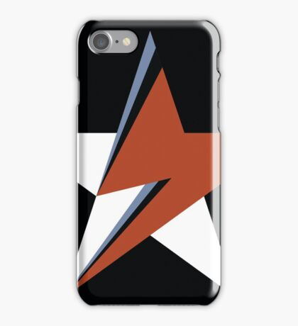 Starman iPhone Case/Skin