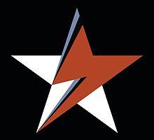 Starman by Kieran Taylor