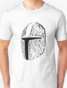 Mask of Mandalore the Indomitable Unisex T-Shirt
