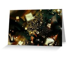 Carnival of Lights Greeting Card