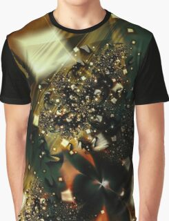 Carnival of Lights Graphic T-Shirt