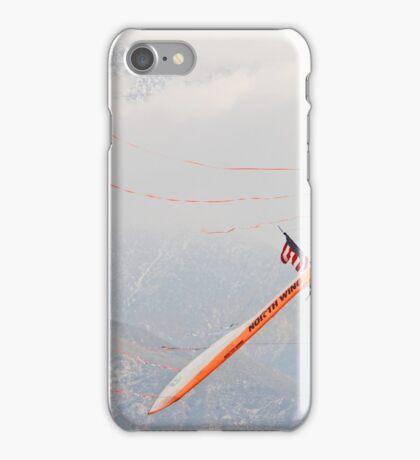 Birdman iPhone Case/Skin