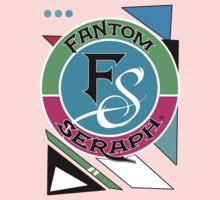 Fantom Seraph Promotional Merch One Piece - Long Sleeve