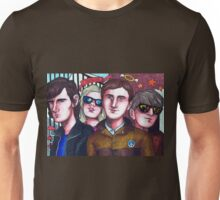 Outsiders Unisex T-Shirt