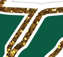 University of South Florida Bulls Sticker