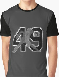 49 - The Condor (vintage) Graphic T-Shirt