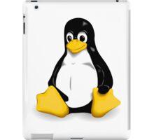 linux iPad Case/Skin
