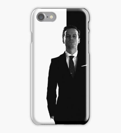 Sherlock BBC - Moriarty iPhone Case/Skin