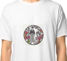 Zetsubou Sensei Classic T-Shirt