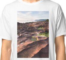 Corrie rocks Classic T-Shirt