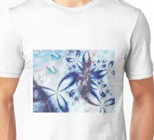 Ice Spiral  Unisex T-Shirt