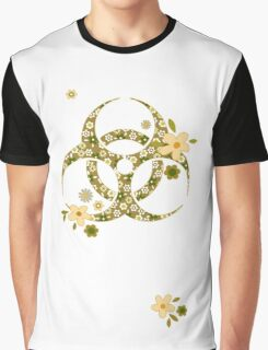 Sweet biohazard Graphic T-Shirt
