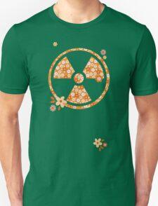 Sweet radiation Unisex T-Shirt