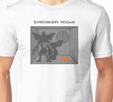 Schrodinger's Mogwai Unisex T-Shirt