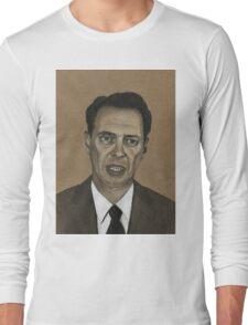Steve Buscemi Long Sleeve T-Shirt