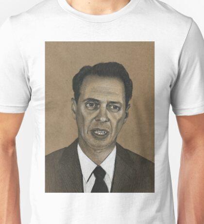 Steve Buscemi Unisex T-Shirt