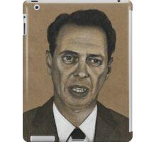 Steve Buscemi iPad Case/Skin