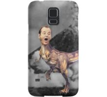 Bill Murray TRex Samsung Galaxy Case/Skin