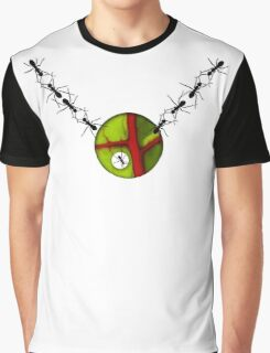 Ant necklace Graphic T-Shirt