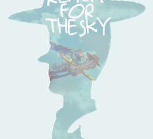 Reach for the Sky by jlie3