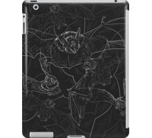 Bat Attack iPad Case/Skin