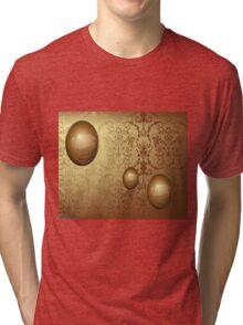 dore Tri-blend T-Shirt