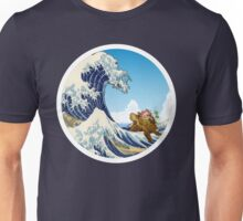 Kame House - Dragon Ball Unisex T-Shirt