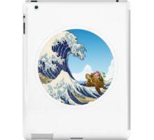 Kame House - Dragon Ball iPad Case/Skin