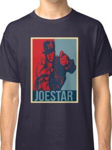 Joestar - Jojo's Bizarre Adventure Classic T-Shirt
