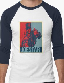 Joestar - Jojo's Bizarre Adventure Men's Baseball ¾ T-Shirt