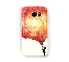 The universe in a soap-bubble! Samsung Galaxy Case/Skin
