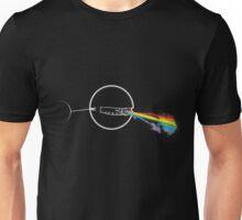 The Dark Side of the Starkiller Unisex T-Shirt
