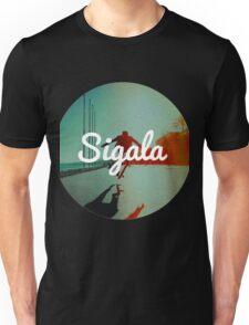 Sigala Unisex T-Shirt